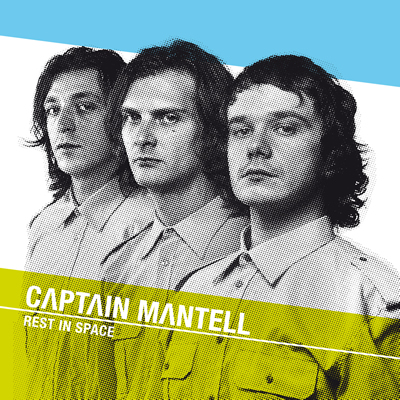 FOTO CAPTAIN MANTELL