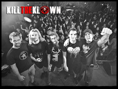 FOTO KILL THE KLOWN